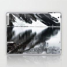 Water Reflections II Laptop & iPad Skin