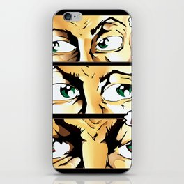 What The Hell iPhone Skin