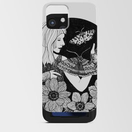 Daydreamer (Aurora Aksnes) iPhone Card Case