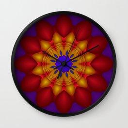 clock face -149- Wall Clock