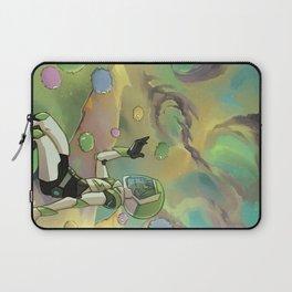 Trash Nebula Laptop Sleeve