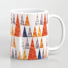 TEEPEE TOWN Coffee Mug