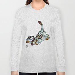 Nate Long Sleeve T-shirt