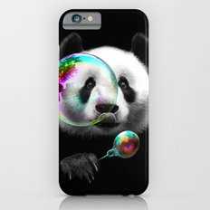 PANDA BUBLEMAKER iPhone 6 Slim Case