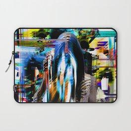 Sicksicksick Laptop Sleeve