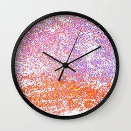 Neely's Art 2 Wall Clock