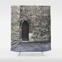 Doors Oxford 3 Shower Curtain