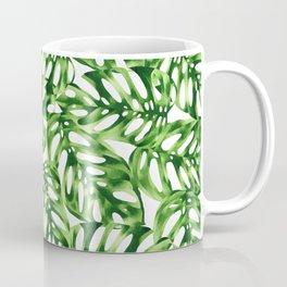 MONSTEARA obliqua Coffee Mug