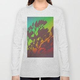 Rainbow's End Long Sleeve T-shirt