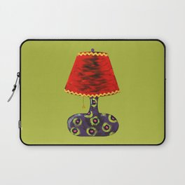 Lamp II Laptop Sleeve