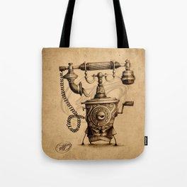 #15 Tote Bag