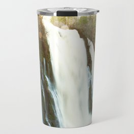 Waterfall of Dreams Travel Mug
