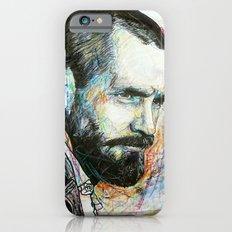 Charles Manson iPhone 6s Slim Case