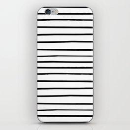 _ S T R I P E S iPhone Skin