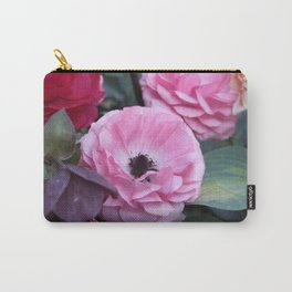The Softest Pink Carry-All Pouch