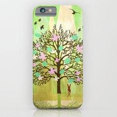 Spring Tree Slim Case iPhone 6s