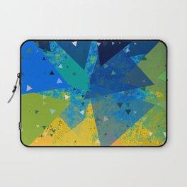 Spring Confetti Laptop Sleeve