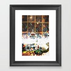 Natchez Framed Art Print