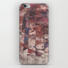 Take Shape IV iPhone Skin