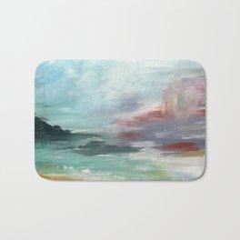 Daydreamer's Paradise Bath Mat