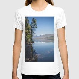Reflect on the World T-shirt