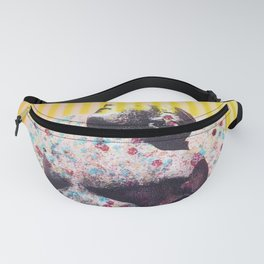 Statuesque Fanny Pack