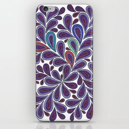 Different 5 iPhone Skin