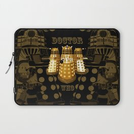 Doctor Who Said Ex Laptop Sleeve