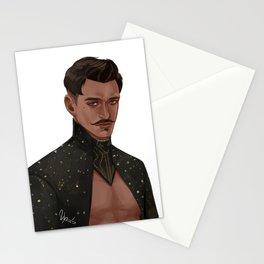 tevinter ascending Stationery Cards