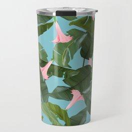 Wild Flower #society6 #decor #buyart Travel Mug