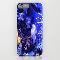 Sea creatures Slim Case iPhone 6s