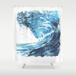 I'll Crash And Fall Everyday For You To See My Beauty Shower Curtain