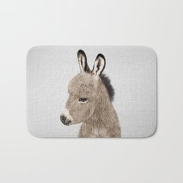 Donkey - Colorful Badematte