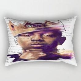 KingKendrick Rectangular Pillow