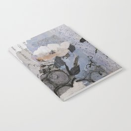 Metamorphosis 184 Notebook