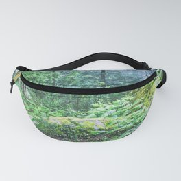 The Nature's green Fanny Pack