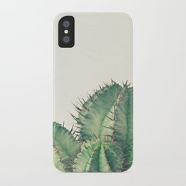 African Milk Barrel iPhone Case