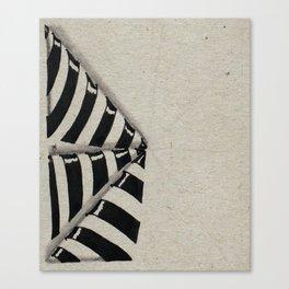ZTA 4 Canvas Print