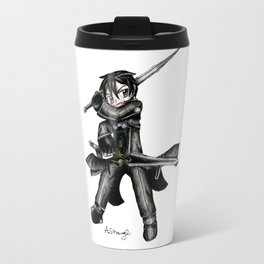 Kirito Travel Mug