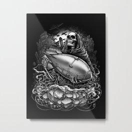 Winya No. 97 Metal Print