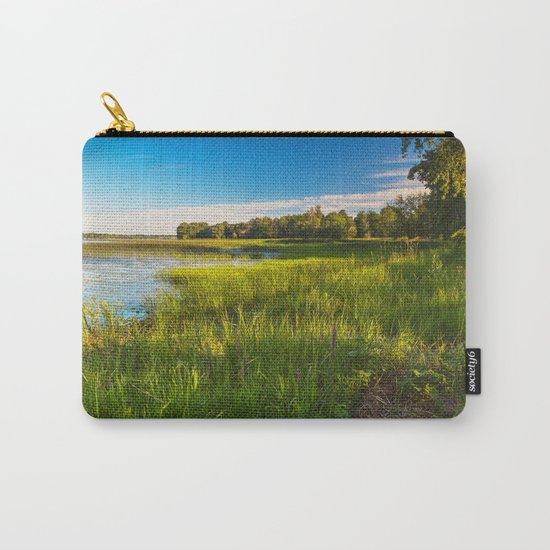 Isle La Motte Carry-All Pouch