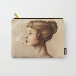 Smoking Jane Carry-All Pouch