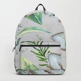 Aura Gemstone Backpack