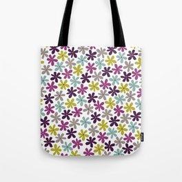 Allium Ditsy Tote Bag