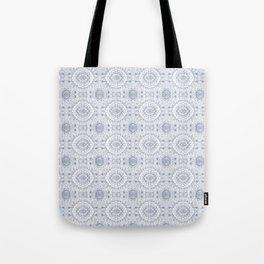 Blueflower Tote Bag