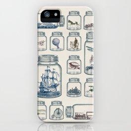 Vintage Preservation iPhone Case
