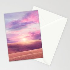 Pastel vibes 34 Stationery Cards