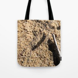 Survival Tote Bag