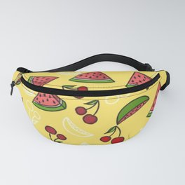 Watermelon Harvest Fanny Pack