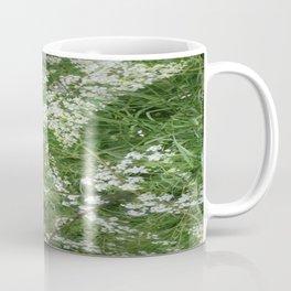 The Cow Parsley Goblin Coffee Mug